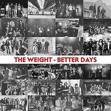 Better Days (Radio Version)