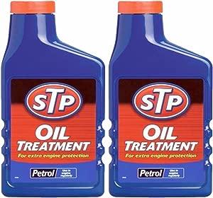 Fastcar STP Petrol Oil Treatment 300ml