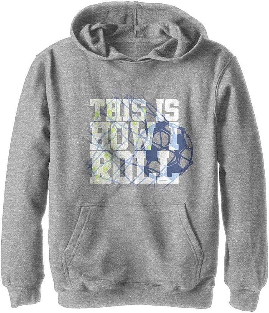 Fifth Sun Virginia Beach Mall Boys' Hooded Sweatshirt trend rank