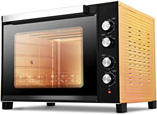 Pizza Oven Cake Electric Oven Commercial Electric Oven 100l Cake Bread Large Pizza Hot Air Stove