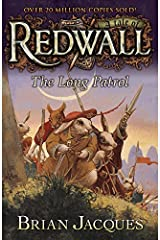 The Long Patrol: A Tale from Redwall Kindle Edition