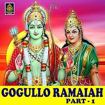 Gogullo Ramayya