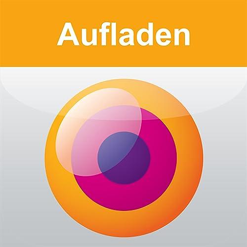 AUFLADEN - GUTHABEN APP