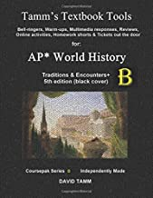 Traditions & Encounters 5th edition+ Activities Bundle: Bell-ringers, warm-ups, multimedia responses & online activities to accompany the Bentley text (Tamm's Textbook Tooks)
