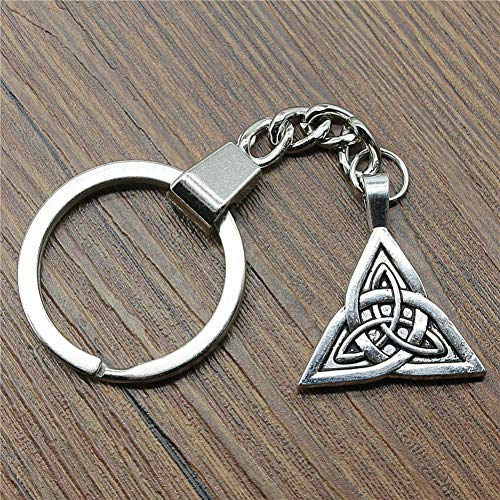 TAOZIAA Symbol Schlüsselanhänger Symbol Schlüsselanhänger, Vintage Symbol Schlüsselanhänger Geschenk für Herren