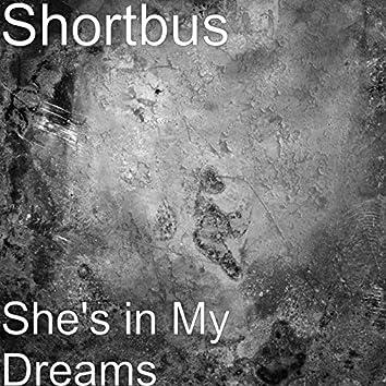 She's in My Dreams