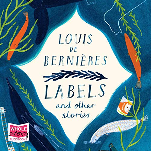 Labels and Other Stories audiobook cover art