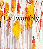 Cy Twombly de Thierry Greub