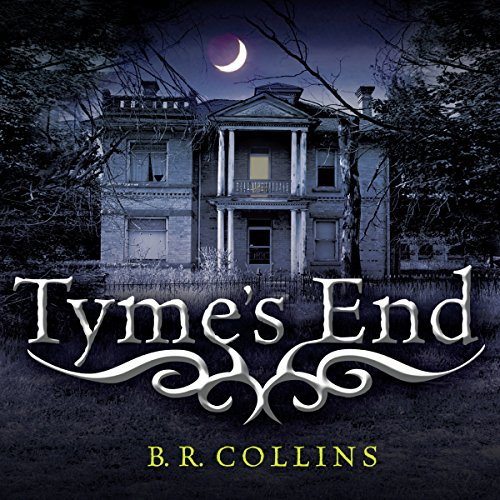 Tyme's End audiobook cover art