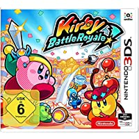 Kirby Battle Royale -