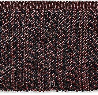 8 inch bullion fringe