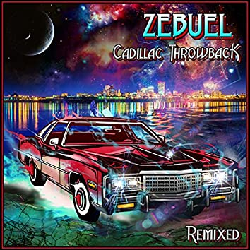Cadillac Throwback Remixed