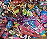 ULTIMATE Assorted Classic Candy Mix! Mega Variety! FRESH & DELICIOUS! Individually Wrapped, Bulk Assortment. Perfect for Parties, Parades, Pinatas, & More (4 Pounds)