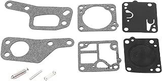 9pcs Carburetor Repair Kit for Zama M1-M7 Series Carburetor