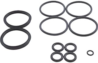 Hayward FDXLFOR1930 FD Heater O-Ring Replacement Kit for Hayward Universal H-Series Low Nox Pool Heater