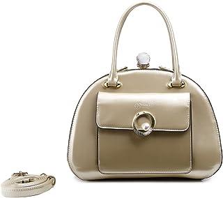 181fb384056a Amazon.com: Ivory - Top-Handle Bags / Handbags & Wallets: Clothing ...