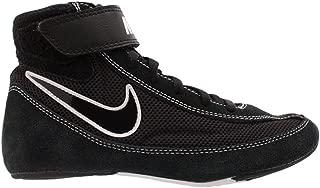 Kids Speed Sweep VII Wrestling Shoes