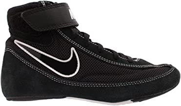 Nike Kids Speed Sweep VII Wrestling Shoes