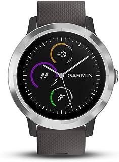 Vivoactive 3 Element GPS Watch Black Grey