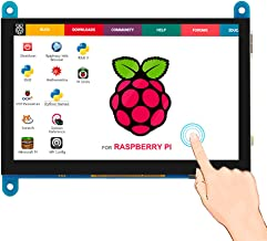 Best Touch Screen Raspberry Pi of 2020 – Top Rated & Reviewed