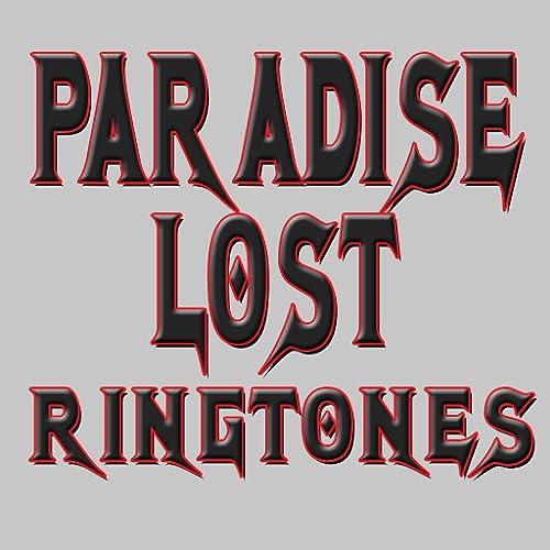 Paradise Lost Ringtones Fan App