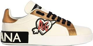 Luxury Fashion Womens CK1544AJ0698F024 White Sneakers   Fall Winter 19