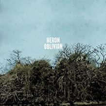 heron oblivion vinyl