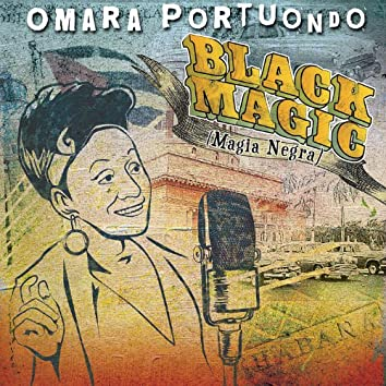Black Magic (Magia Negra)