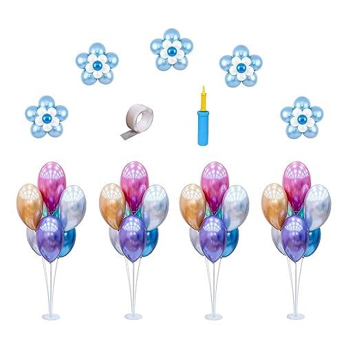 Balloons Centerpieces Amazon Com