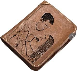 Amazon.es: carteras hombre grabadas