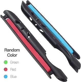 Color Random Tenkara Line Holder,Clip-On Line Tenkara Winder/Line Keeper for Line Leader Organizer Storage Accessories(2 Pack)