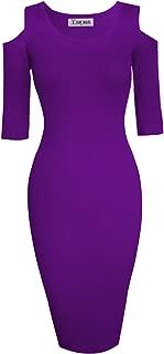 Best purple cut out dress Reviews
