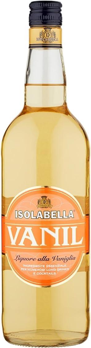 Vanil isolabella l liquore, 1l 4015034.1