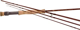 (6WT 2.7m 4PC, 6 Weight(Handle B)) - TFO Mangrove Series Fly Fishing Rods