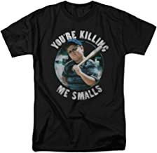 Popfunk The Sandlot You're Killing Me Smalls Black T Shirt & Stickers