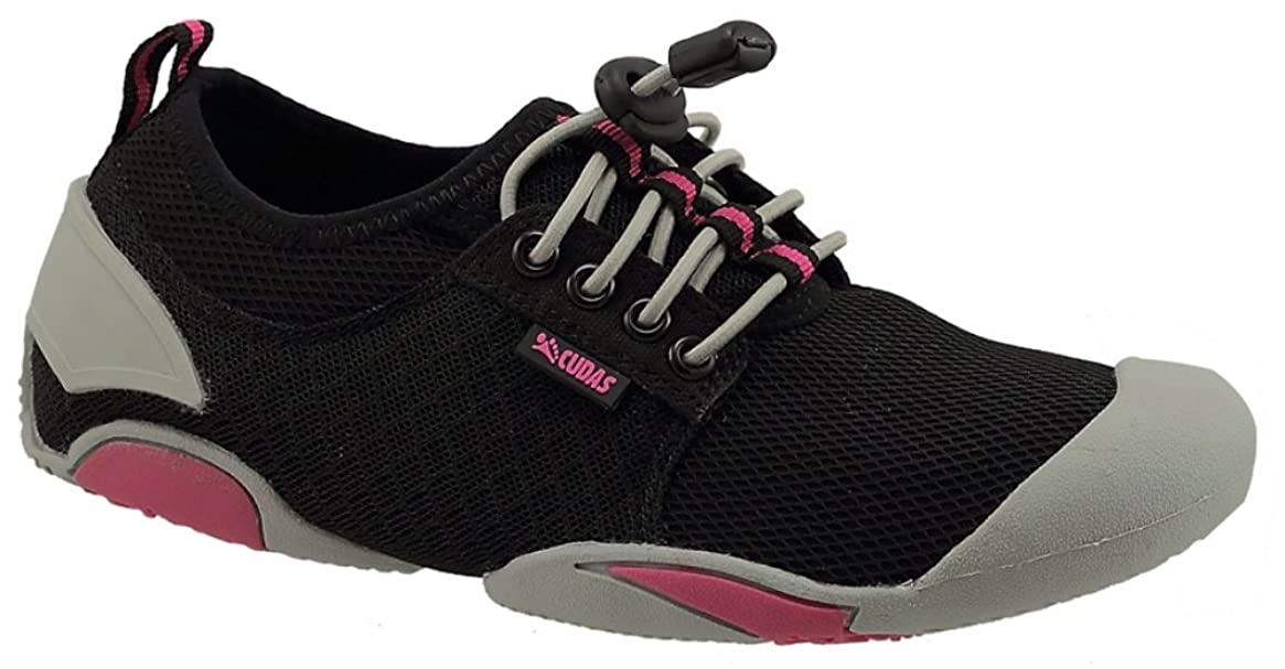 Cudas Women's Rapidan Dual Sole Water Shoe