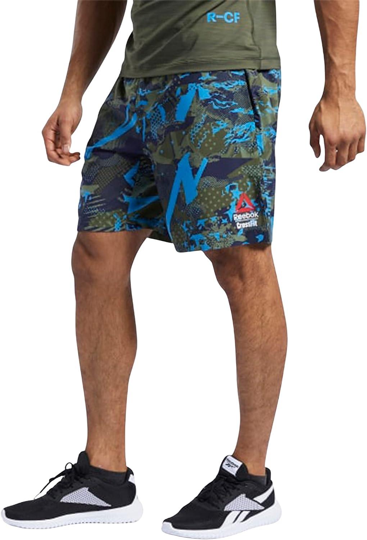 Reebok OFFicial site Men's Crossfit Short Ii Austin Cheap mail order shopping