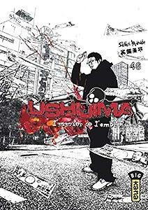 Ushijima, l'usurier de l'ombre Edition simple Tome 46