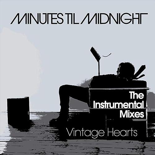 Unstoppable (Instrumental Mix) de Minutes Til Midnight en