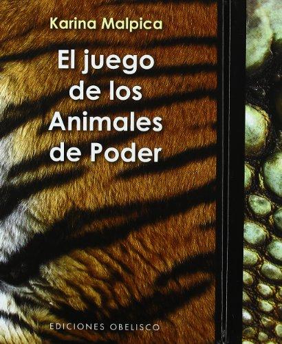 El juego de los animales de poder + cartas: sabiduría chamánica del...
