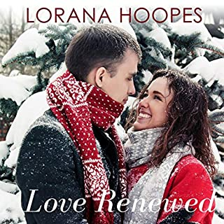 Love Renewed     Second Chance With You Series, Book 2              By:                                                                                                                                 Lorana Hoopes                               Narrated by:                                                                                                                                 Janine Granda                      Length: 4 hrs and 57 mins     10 ratings     Overall 4.3