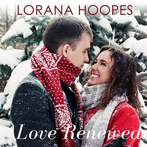 Love Renewed audiobook cover art