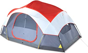 Best coleman maumee 8 person dome camping tent Reviews