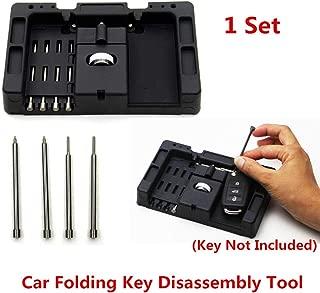 FidgetGear Folding Remote Key Disassembly/Installation Tool Car Flip Key Vice Pin Removal
