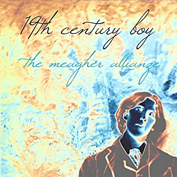 19th Century Boy