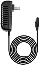Guy-Tech Wall Charger AC Adapter for Powerstroke Subaru Pressure Washer 3100 psi 2.4 GPM, 5 Feet, with LED Indicator