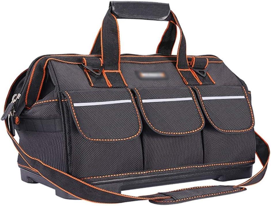 tool kit with tools Tool Bag Multi-pocket Tool Organizer with Sh