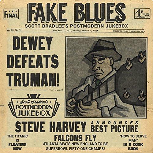 Fake Blues