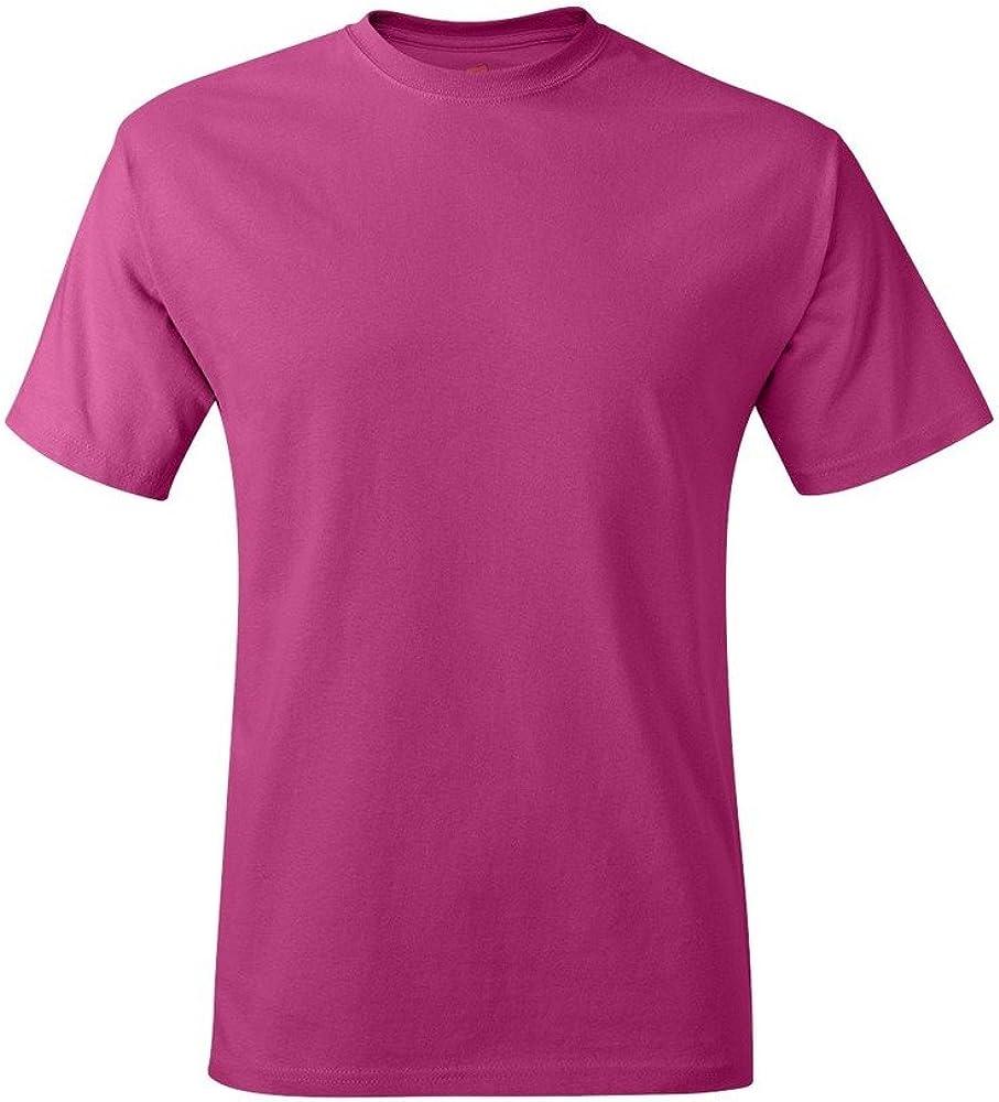 Hanes 6.1 oz. Tagless T-Shirt (5250T)