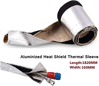wire heat insulation
